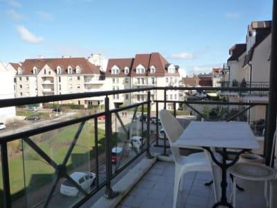 Appartement Dijon - 3 pièce(s) - 70.55 m2