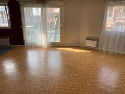 Appartement Armentieres 3 pièce(s) 72.80 m2