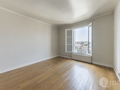 Appartement Asnieres Sur Seine 3 pièce(s) 70 m2