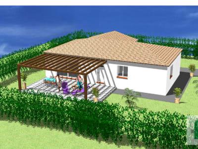 EXCLUSIVITE Maison Beziers - 4 pièces - 90 m²