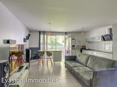 Sallanches - 2 pièce(s) - 54.95 m2