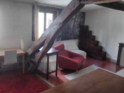 Appartement Paris - 2 pièce(s) - 35.63 m2