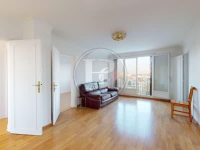 Saint-germain-en-laye - 4 pièce(s) - 63 m²