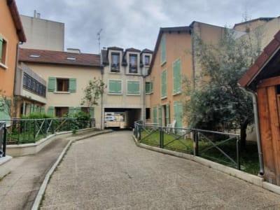 Villejuif - 2 pièce(s) - 49 m2 - 1er étage