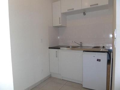 Appartement Dijon - 1 pièce(s) - 20.78 m2