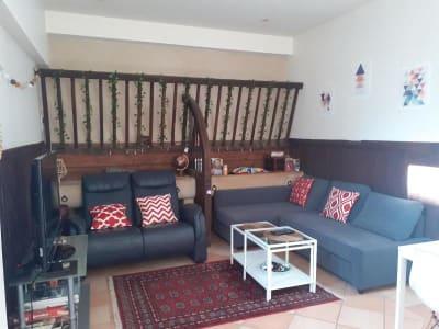 Appartement Dijon - 2 pièce(s) - 48.5 m2