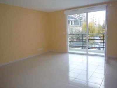 Appartement Dijon - 3 pièce(s) - 61.35 m2