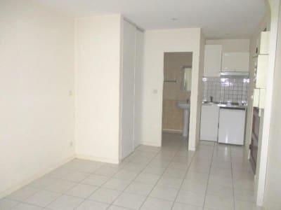Appartement Grenoble - 1 pièce(s) - 18.84 m2