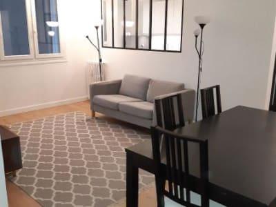 Appartement Paris - 3 pièce(s) - 60.02 m2