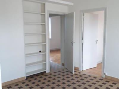 Appartement Villefranche Sur Saone - 4 pièce(s) - 65.21 m2