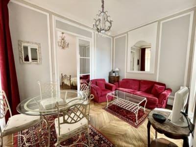 Paris 17ème - 2 pièce(s) - 38 m2