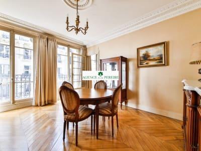 Paris 17ème - 3 pièce(s) - 68.1 m2