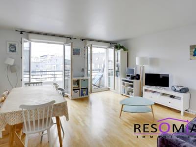 Appartement 4 pièces de 88 m² à CHÂTILLON