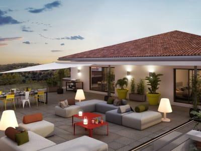 Appartement Castanet Tolosan 4 pièce(s) 85 m2