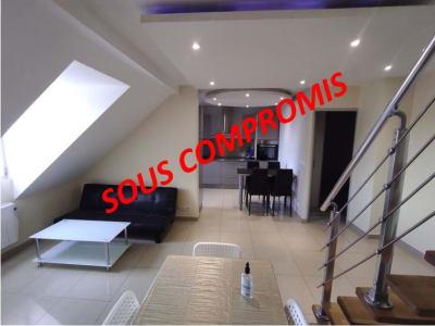 Colmar - 3 pièce(s) - 45 m2