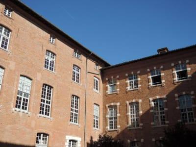 Toulouse - 2 pièce(s) - 41 m2