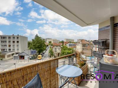 Chatillon Appartement 4 pièce 78 m2