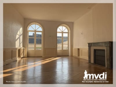 Appartement ANCENIS 2 pièce(s) 72.13m²