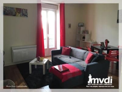 Appartement Ancenis 2 pièce(s) 57.75 m2
