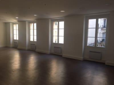 Bureaux 90 m² Paris 75001