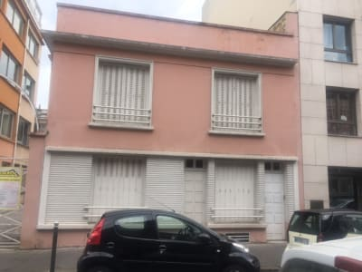 Bureaux 128 m² Boulogne 92100