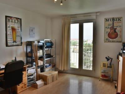 Besancon - 1 pièce(s) - 30 m2 - 4ème étage