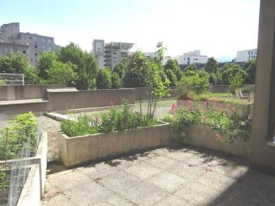 Appartement Grenoble - 1 pièce(s) - 33.81 m2