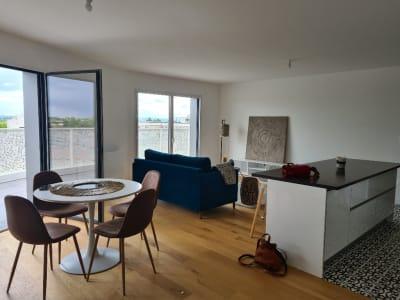 Appartement T4 Le Bouscat