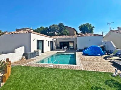 Villa Murviel Les Beziers - 5 pièces - 180 m²