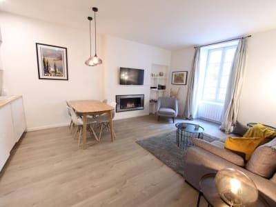 T2 meublé - Annecy Centre - Libre en septembre