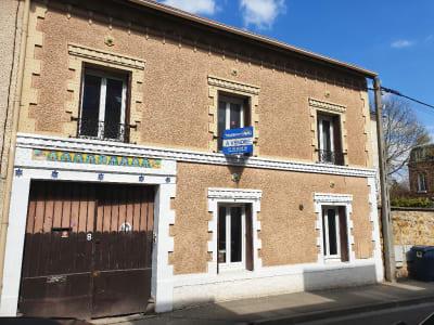 MAISON DE VILLE TAVERNY - 6 pièce(s) - 111 m2
