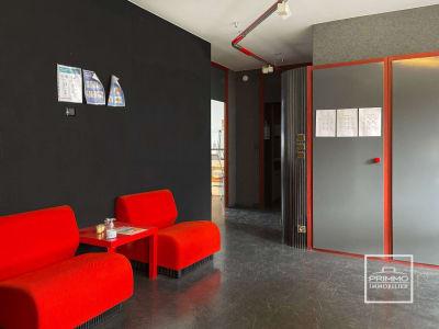 Bureaux 100 m2 - Lyon 7