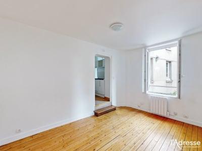 Appartement  2 pièces - 28m²