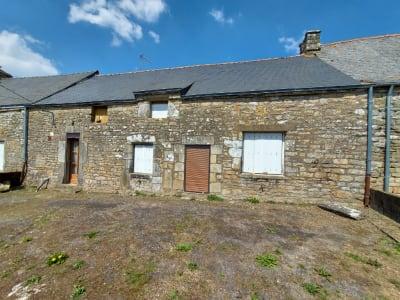 Maison Guehenno 4 pièce(s) 130 m2