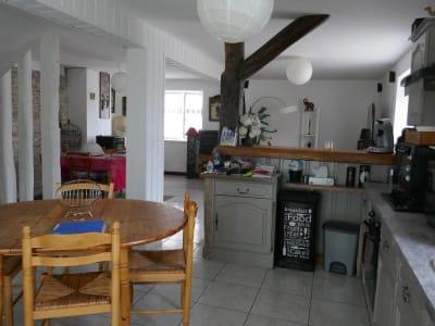 Maison Matafelon Granges - Granges - 5 pièce(s) - 141.0 m2