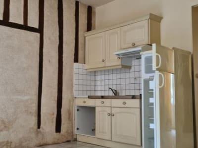 Poitiers - 2 pièce(s) - 32.88 m2