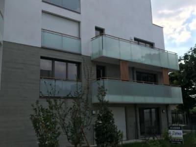 Appartement Rungis 1 pièce(s) 28.3 m2