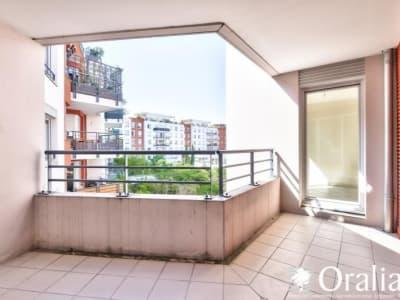 Lyon - 3 pièce(s) - 72 m2 - 3ème étage