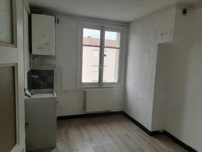 Villefranche Sur Saone - 3 pièce(s) - 45.01 m2 - 3ème étage