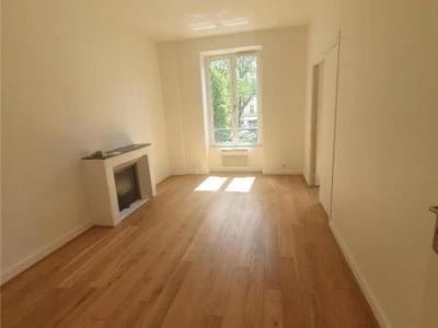 Appartement rénové Paris - 2 pièce(s) - 43.08 m2