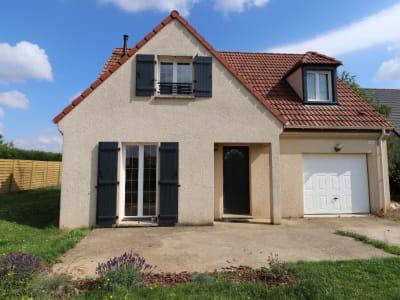 Maison Saint Aubin Des Bois 5 pièce(s) 102 m2