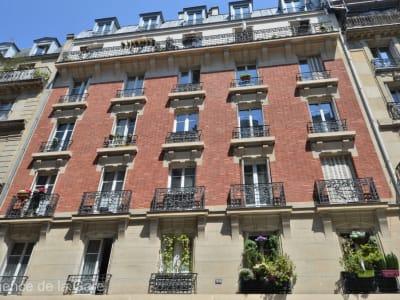 Appartement 2 pièces - Montmartre