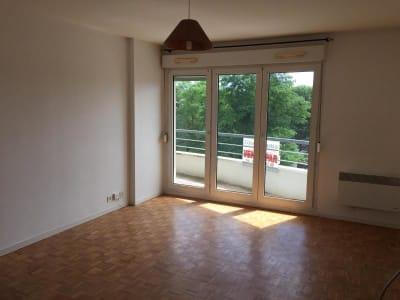 Appartement Dijon - 2 pièce(s) - 48.83 m2