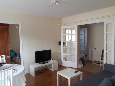 Appartement ancien Dijon - 3 pièce(s) - 64.05 m2