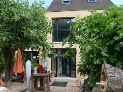 Vente maison / villa MARLY LE ROI