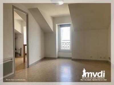 Appartement Ancenis 2 pièce(s) 41.53 m2