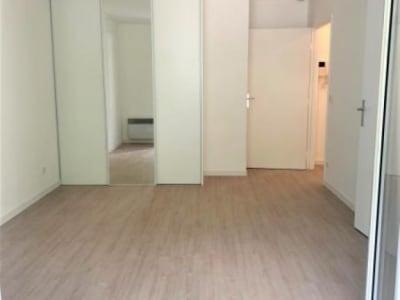 Nogent Sur Marne - 1 pièce(s) - 24.07 m2