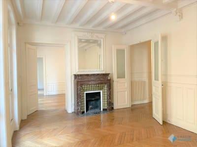 Paris 14ème - 4 pièce(s) - 103.91 m2