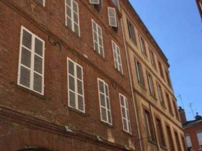 Toulouse - 3 pièce(s) - 58 m2