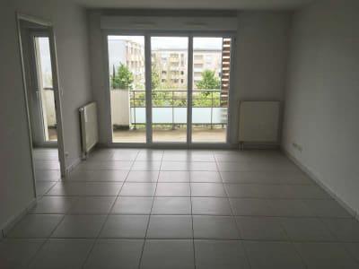 Poitiers - 2 pièce(s) - 47.97 m2